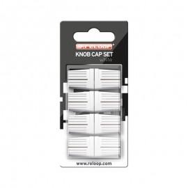 قیمت خرید فروش Reloop knob cap set Whi