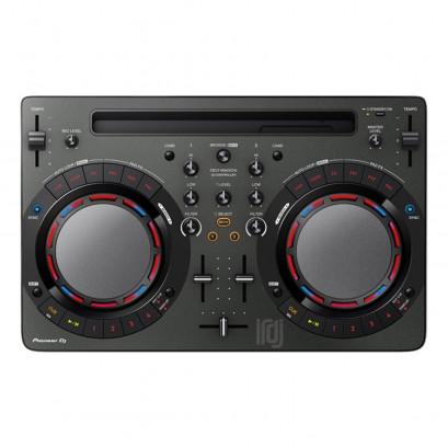دی جی کنترلر و دستگاه دی جی Pioneer DDJ-WeGO4-K