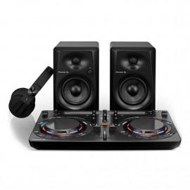 خرید دی جی کنترلر Pioneer DJ Starter Pack