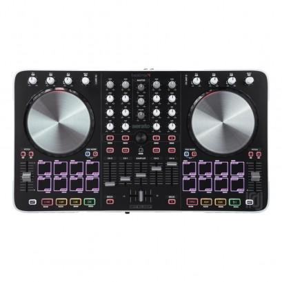 دی جی کنترلر و دستگاه دی جی Reloop Beatmix 4