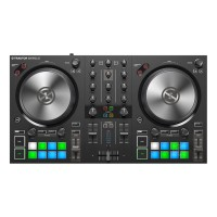 Native Instruments Traktor Kon