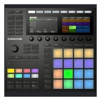 Native Instruments Maschine MK