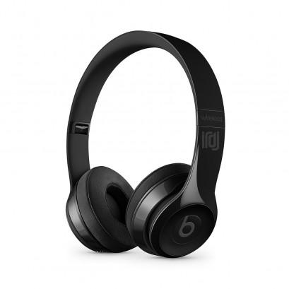 هدفون Beats Solo3 Wireless Gloss Black