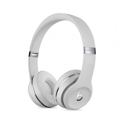 هدفون Beats Solo3 Wireless Gloss White