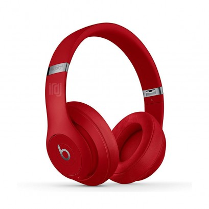 هدفون Beats Studio3 Wireless Red