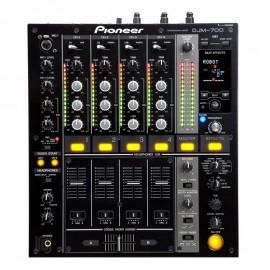 قیمت خرید فروش Pioneer DJM-700 Black