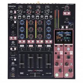 قیمت خرید فروش Denon DN-X1700