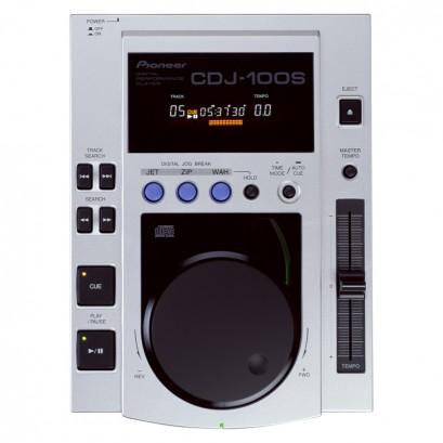 دی جی پلیر Pioneer CDJ-100S