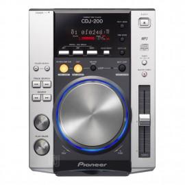قیمت خرید فروش Pioneer CDJ-200
