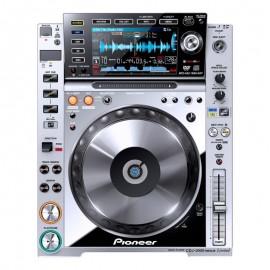 قیمت خرید فروش Pioneer CDJ-2000 Silver