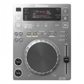 قیمت خرید فروش Pioneer CDJ-350 Silver