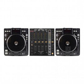 قیمت خرید فروش Denon DN-X1100 | DN-S37