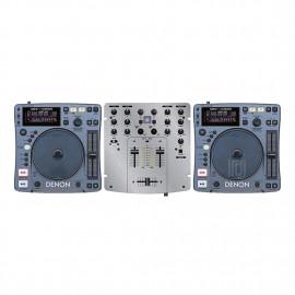قیمت خرید فروش Denon DN-X120 | DN-S100