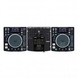قیمت خرید فروش Denon DN-X120 | DN-S120