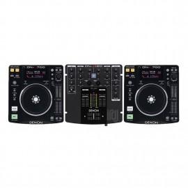 قیمت خرید فروش Denon DN-X120 | DN-S700