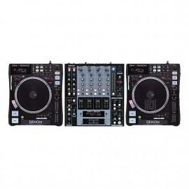 قیمت خرید فروش Denon DN-X1500 | DN-S50