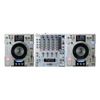 Denon DN-X1500S | DN-S3500