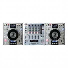 قیمت خرید فروش Denon DN-X1500S | DN-S3