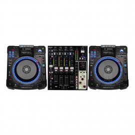 قیمت خرید فروش Denon DN-X1600 | DN-SC2