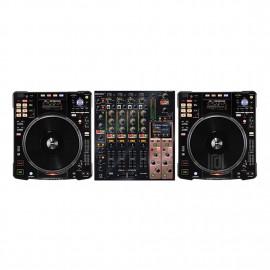 قیمت خرید فروش Denon DN-X1700 | DN-SC3