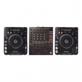 قیمت خرید فروش Pioneer CDJ-1000MK3 | D