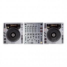 قیمت خرید فروش Pioneer CDJ-800 | DJM-6