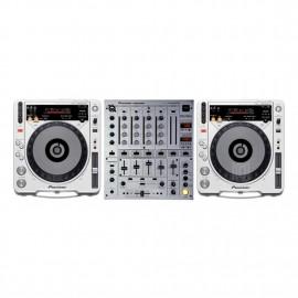 قیمت خرید فروش Pioneer CDJ-800MK2 | DJ