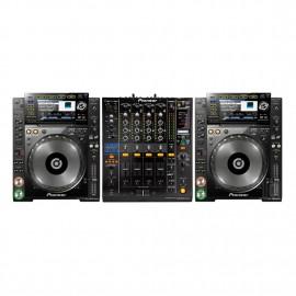 قیمت خرید فروش Pioneer DJM-900NXS | CD
