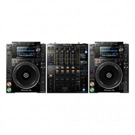 قیمت خرید فروش Pioneer DJM-900NXS2 | C