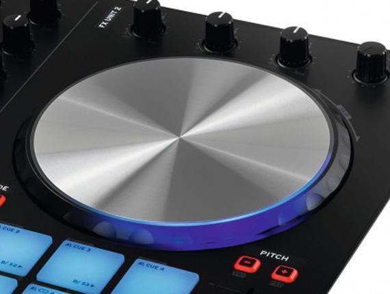 دستگاه دی جی و دی جی کنترلر ریلوپ Reloop Beatmix4 MK2